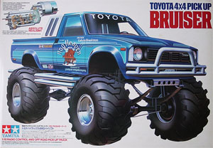 toyota hilux 1985 weight