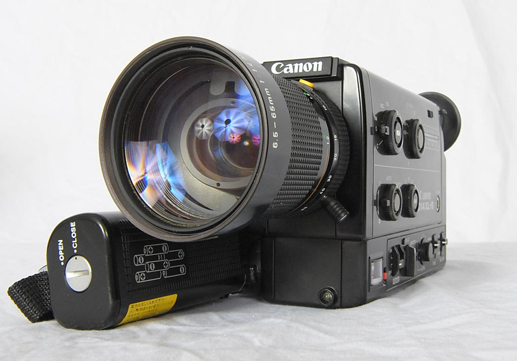 The Camera Had A Fast F 14 Lens For Low Light Shooting With Modern High Speed Films